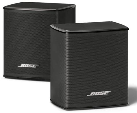 bose virtually invisible 300 ständer bose virtually invisible 300 wireless surround speakers review