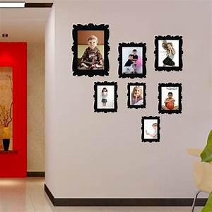 Cadre Décoratif Mural : cadre d coratif mural de d coration murale de la maison ~ Teatrodelosmanantiales.com Idées de Décoration