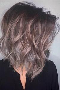 Tendance Cheveux 2018 : nouvelle tendance coiffures pour femme 2017 2018 24 ~ Melissatoandfro.com Idées de Décoration