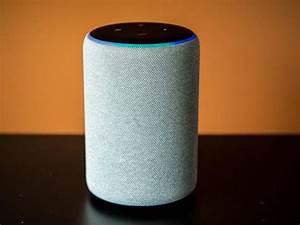 Amazon Echo Alternative : test amazon echo plus notre avis cnet france ~ Jslefanu.com Haus und Dekorationen