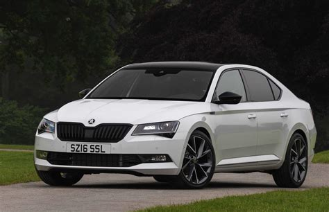 Skoda Superb vRS could be on the cards - report ...