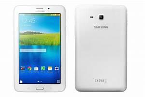 Samsung Galaxy Tab 3v User Manual Guide