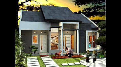 kumpulan desain rumah minimalis ukuran  kumpulan