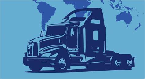 truck logos  premium templates