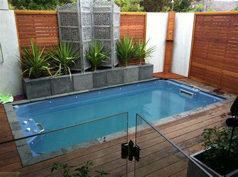 Backyard Small Pool by 35 Best Backyard Pool Ideas The Wow Style