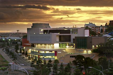 QUT | Creative Industries Precinct | Brisbane Venue Hire ...