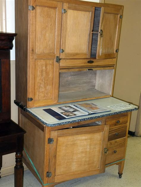 What Is A 1920 Hoosier Cabinet by Furniture Repairs Restoration