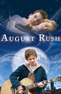 August Rush Cast and Crew | TV Guide