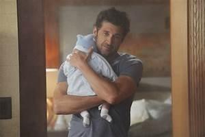 Grey's Anatomy Everybody's Crying Mercy - Derek Shepherd ...