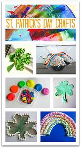 St. patrick's day, Crafts and Patrick o'brian on Pinterest