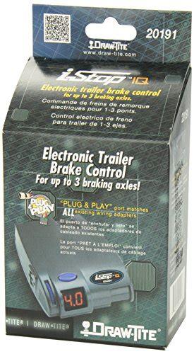 top  trailer brake controller reviews