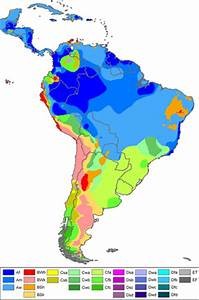 Climate of Brazil