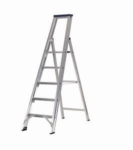 Escabeau 5 Marches : das premium escabeau 5 marches ladder steiger ~ Nature-et-papiers.com Idées de Décoration