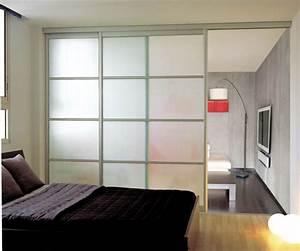 Cloison Séparation Pièce : cloisonner pour moduler les espaces batirenover ~ Melissatoandfro.com Idées de Décoration