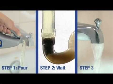 how to unclog bathtub how to unclog a sink or tub without a plumber