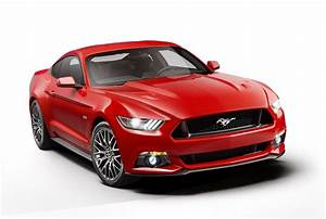 2015 Ford Mustang Will Be Put Into Production On July 14 | Top Speed