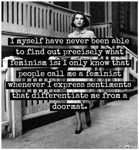 feminist doormat quote west quotes image quotes at relatably