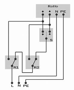 Elektrische Rolladen Motor : elektrische rolladen steuerung wunderbar trennrelais fur ~ Michelbontemps.com Haus und Dekorationen