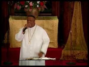 """Pastor Germaine D. Hurst- """"Before You Tell Somebody"""" - YouTube"""