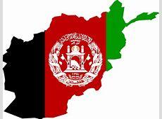 Afghanistan Flag printable flags