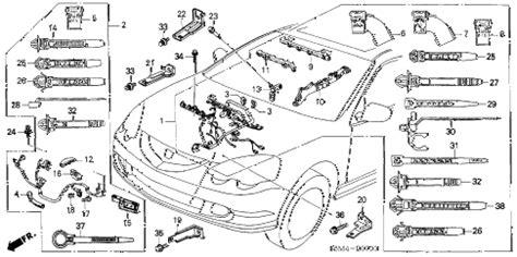 Acura Rsx Engine Wiring Diagram Photosmart Printer
