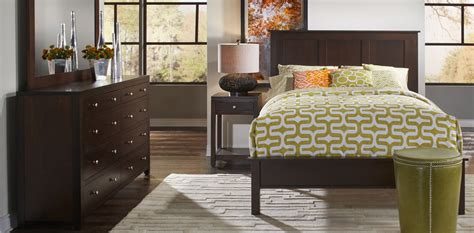 daniels amish custom bedroom furniture