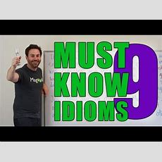 Gmat Tuesday Sentence Correction  Must Know Idioms #9 Youtube
