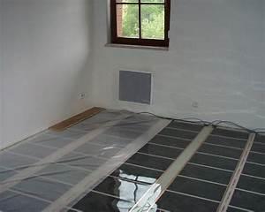 Elektrische Fußbodenheizung Parkett : elektrische fu bodenheizung ecofilm 80 100 57 00 imowell ~ Sanjose-hotels-ca.com Haus und Dekorationen