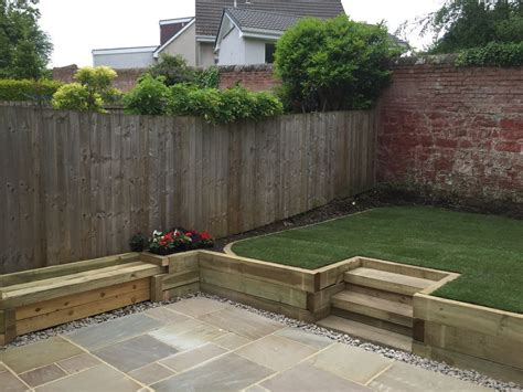 small split level garden ideas polwarth gardening landscaping 100 feedback landscape gardener driveway paver fencer in