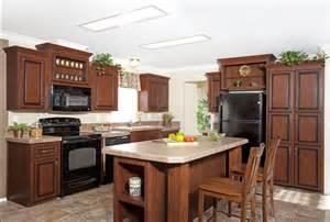 Clayton Mobile Home Interior Design