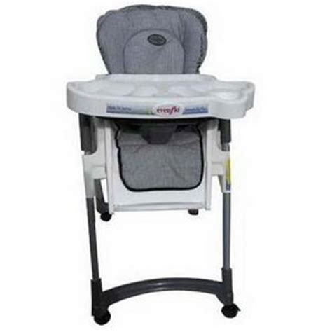 evenflo easy fold high chair fisher price high chair recall