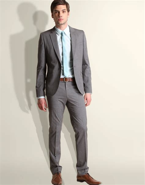 what color shoes to wear with grey suit fashion suits do you how to your