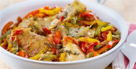 cuisine poulet basquaise les 15 plats typiquement français à essayer absolument