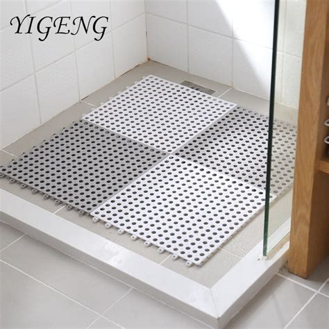 pc bathroom carpet shower mat  slip bath mats bathroom