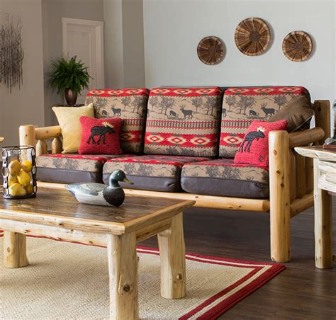 Rustic Living Room Furniture Canada by Rustic Living Room