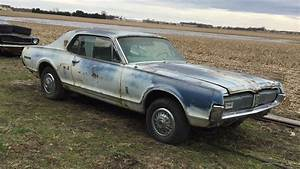 Fair Deal  1967 Mercury Cougar Xr7