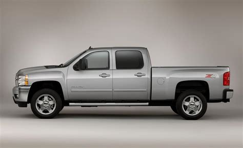 Lynnwood Chevrolet Silverado 2500 Hd For Sale Used