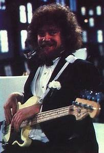 RIP Donald 'Duck' Dunn - I Heart Guitar