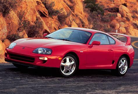 1993 Toyota Supra Twin Turbo Mkiv  Specifications, Photo