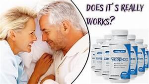 Vasoplexx Review - Male Enhancement Pills Really Work