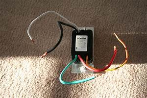 3-way Timer  5 Wires  - Electrical