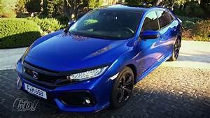 Honda Civic 2018 Diesel : 24 millionen st ck honda civic 2018 diesel der test youtube ~ Medecine-chirurgie-esthetiques.com Avis de Voitures