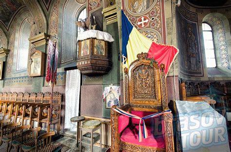 biserica sfantul nicolae brasov atractii  brasov