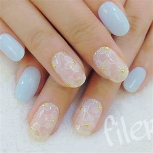 30 Kawaii Japanese Nail Art Collection - Be Modish
