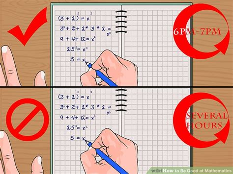 good  mathematics  pictures wikihow