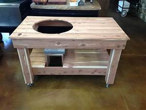 Taproot Grill Table