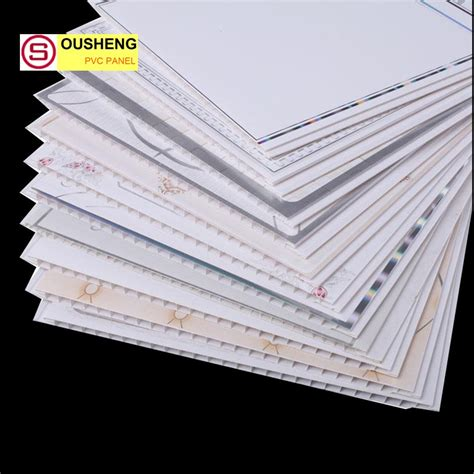 plafondpanelen pvc pvc plafondpanelen rv plafondtegels product id 60258320002