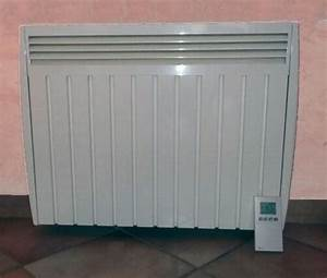 Chauffage Electrique A Inertie : chauffage electrique inertie forum ~ Edinachiropracticcenter.com Idées de Décoration