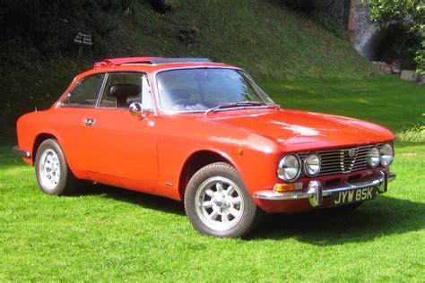 1971 Alfa Romeo by 1971 Alfa Romeo Gtv Information And Photos Momentcar