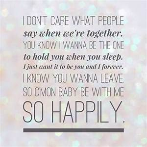 One Direction Song Tumblr Quotes 2013 | www.imgkid.com ...